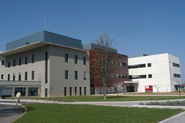 Bourg en Bresse &#8211; <span>CENTRE d&rsquo;IRM PRIVÉ (CIRM) et Scanner de FLEYRIAT</span>