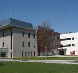 Bourg en Bresse – <span>CENTRE d'IRM PRIVÉ (CIRM) et Scanner de FLEYRIAT</span>